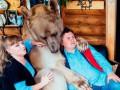 Нестандартная семья: супружеская пара из России