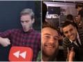 Хорошие новости: Ярмоленко в ночном клубе и самые популярные видео от YouTube