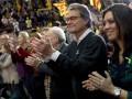 Мадрид предъявил обвинения еще трем сепаратистским лидерам Каталонии