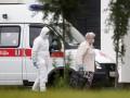 В России уже более 750 тысяч случаев коронавируса