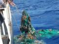Пятно мусора в Тихом океане в три раза превысило площадь Франции