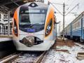 УЗ начала назначать дополнительные поезда к 8 марта