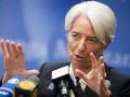 МВФ получил запрос о финпомощи от новой украинской власти