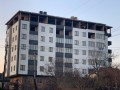Решение суда о сносе незаконной многоэтажки в Соломенском районе вступило в силу