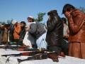 В Афганистане выпустили тысячи пленных талибов