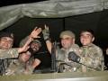Ереван: Армия Карабаха перешла в контрнаступление