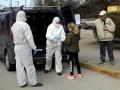 Под Киевом вспышку коронавируса зафиксировали в детском доме