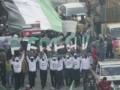 Сирия согласилась на мирный план ЛАГ