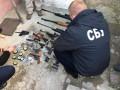 В Одесской области полиция задержала мужчину, который переделывал оружие в боевое