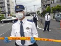 В Японии вооруженный мужчина захватил в заложники детей