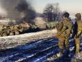 Обстрелы вокруг Дебальцево продолжаются - наблюдатели ОБСЕ