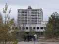 Чернобыльская зона отчуждения открывается для туристов