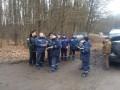 В селе около Львова нашли бомбу