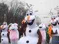 Итоги 22 декабря: выборы в ОТО и новогодний парад в Киеве