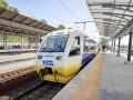 В Киеве поезд Kyiv Boryspil Express возобновляет свою работу
