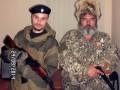 Террорист Бабай заявил, что вернулся на Донбасс с подкреплением