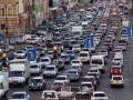 В Киеве ограничат движение транспорта в день инаугурации - карта
