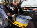 В Бангкоке растут баррикады и гремят выстрелы