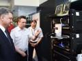 Порошенко: Украинские ученые вооружат ВСУ современной техникой