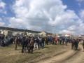В Крыму ФСБ обыскала мечеть и задержала имама