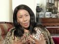 Дочь Манделы назвала журналистов