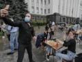В МОЗ снова просят украинцев сидеть дома