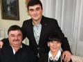 Убийство родни Януковича: задержаны ветераны АТО
