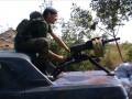 На Луганщине боевики обстреляли пункт пропуска Станица Луганская