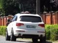 ЧП в Мукачево: в полиции Чехии узнали на видео краденное авто