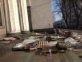 Пятая годовщина. Как пролетел первый день расстрелов на Майдане