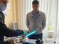 Проректор харьковского университета попался на взятке