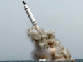 КНДР запустила баллистическую ракету c подлодки - Южная Корея
