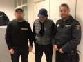 Полиция выдворила в Испанию по кличке