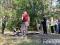 В Киеве женщина расчленила и пыталась сжечь знакомого
