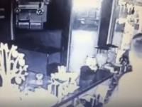 Вор два раза приходил грабить кофейню в Киеве