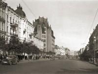 Киев под нацистами: кто жег и взрывал Крещатик. ЧАСТЬ 2