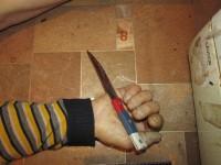В Киевской области жена убила мужа и сымитировала суицид