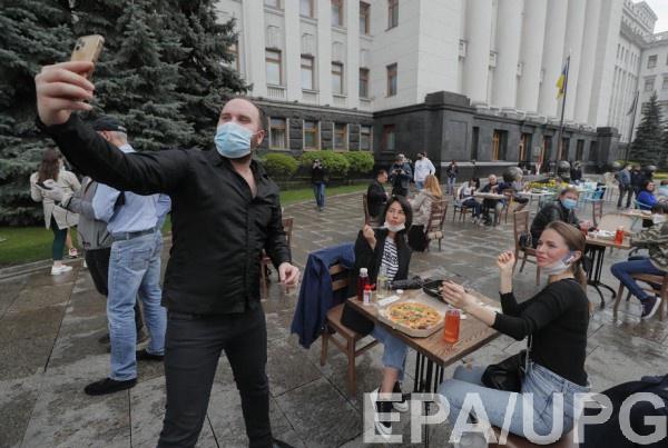 В МОЗ просят украинцев придерживаться карантина