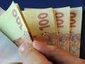 В украинских банках кончается гривна