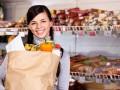 В каких супермаркетах еда оказалась дешевле