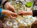 Курсы валют Нацбанка на первое февраля