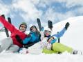 Лыжи Европы: самые дорогие и дешевые курорты