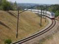 В Украине в 2014 году начнется серийное производство двухэтажных вагонов