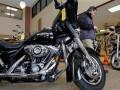 Harley-Davidson теряет прибыль из-за сокращения спроса