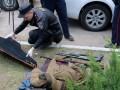 Лихие 90-е: На Ровенщине полсотни парней устроили стрельбу за янтарь