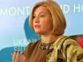 Координатор ОБСЕ встретился с Сурковым – Геращенко