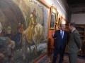 В Украину из США вернется картина, похищенная нацистами