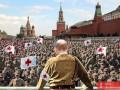 Гуманитарный конвой Путина: лучшие фотожабы