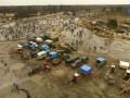 Автомайдан опубликовал новое видео о нелегальной добыче янтаря