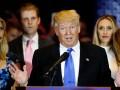 Трамп официально остался единственным кандидатом-республиканцем